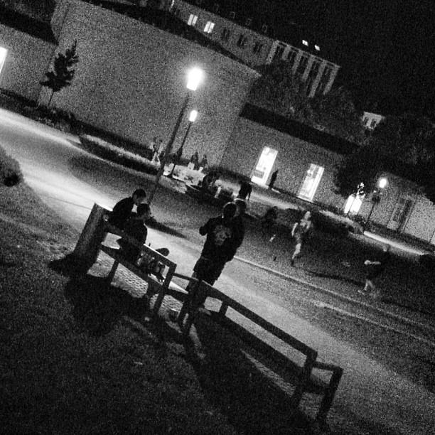 #Fuppes im #Elisengarten (Instagram)