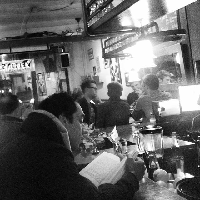 #CaféKittel #Aachen Instagram