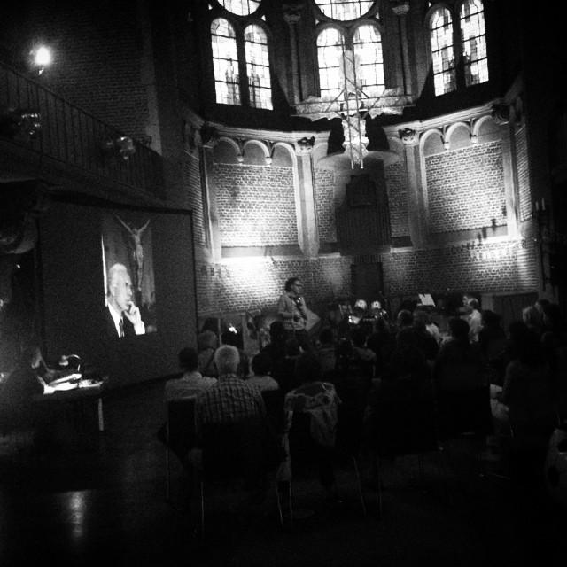 #DavidKadel mit seinem #Fussball-#Kabarett Programm bei der #Plattform #Fuppesnacht in #Aachen Instagram