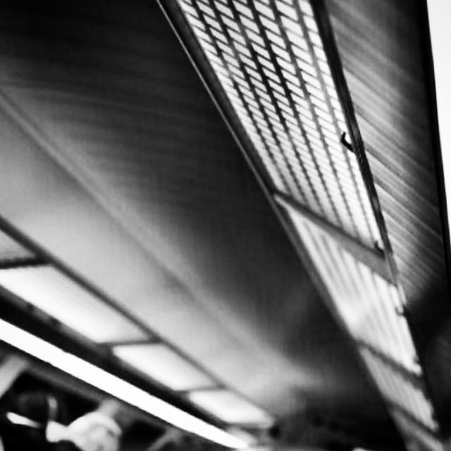 #WARP9 im #RSX von #CGN nach #AC Instagram