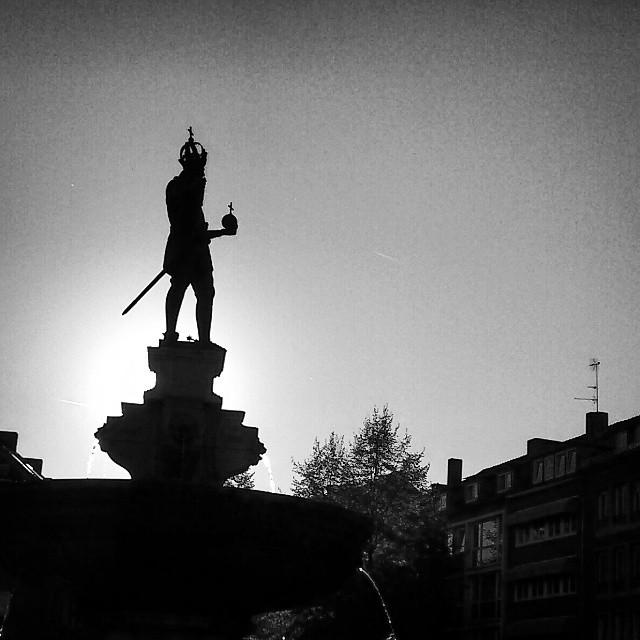 #Aachen Instagram