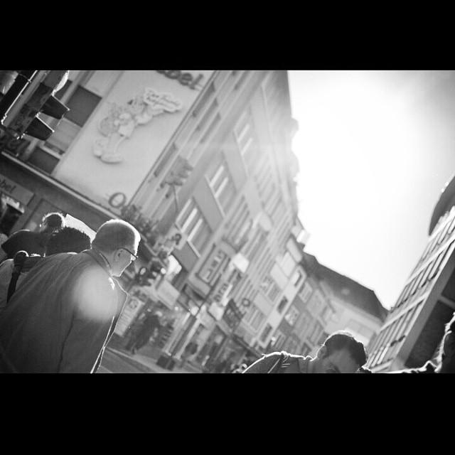 #23Grad im #Oktober. #nichschlecht :) Instagram